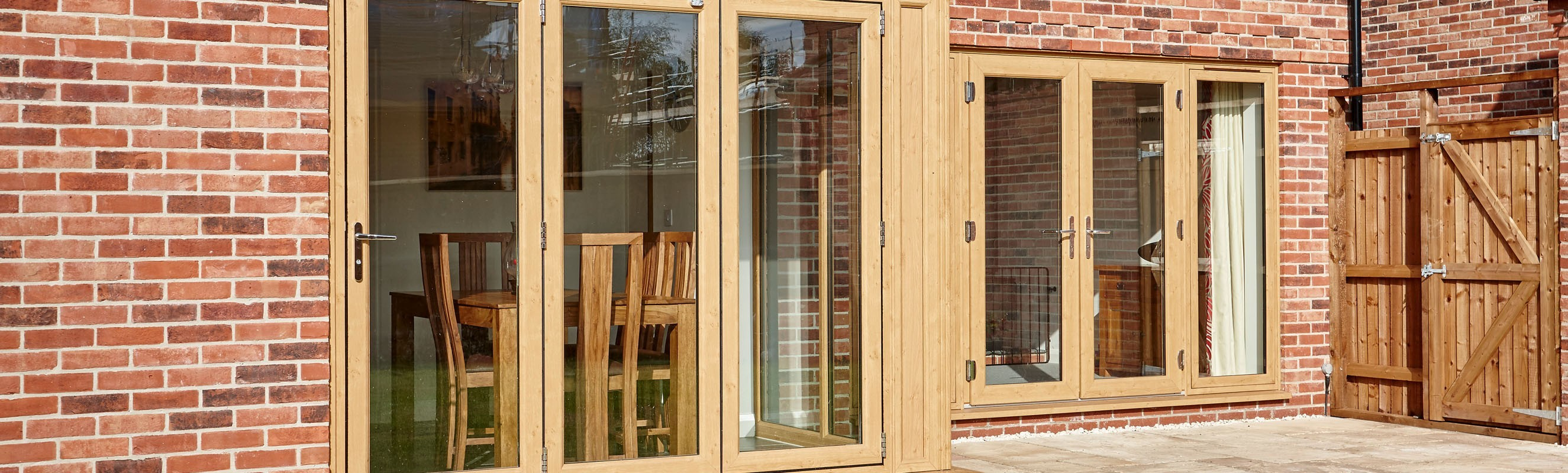 uPVC Doors from Vevo